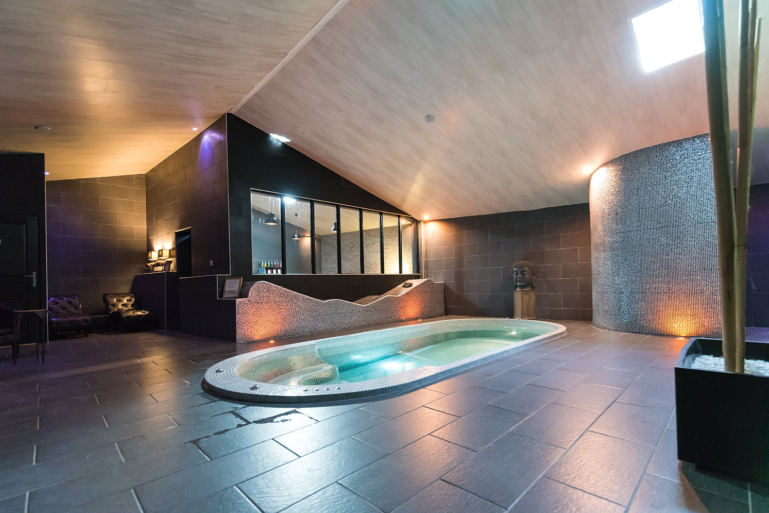 hotel ancre marine noirmoutier en ile. Black Bedroom Furniture Sets. Home Design Ideas