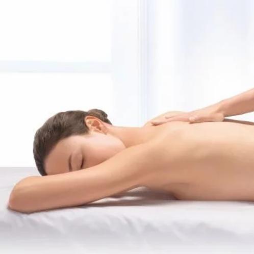 Massage 55 min au choix