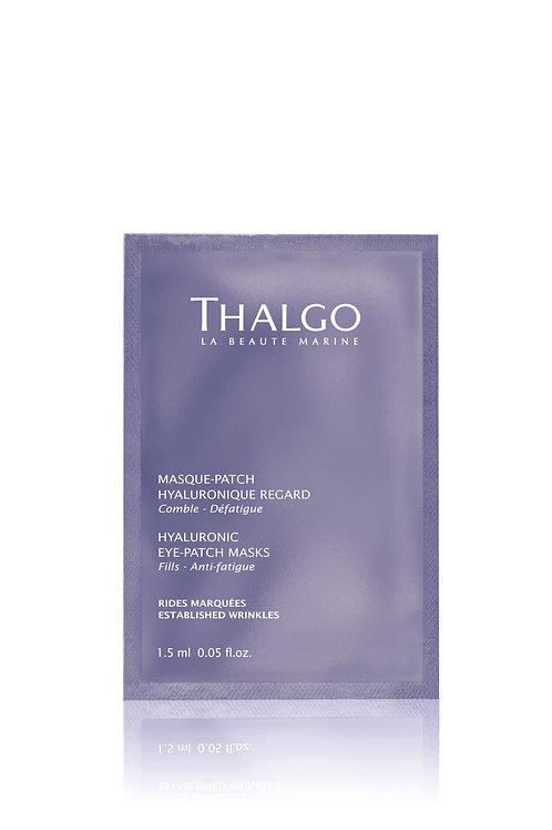 Masque-Patch Hyaluronique Regard