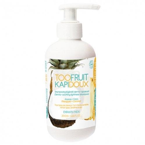 Shampooing Dermo-Apaisant