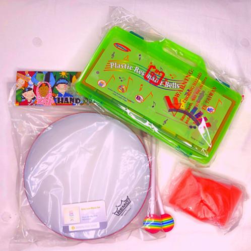 Preschool Instrument Pack