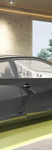WALL CAR