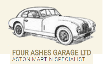 Four Ashes Garage