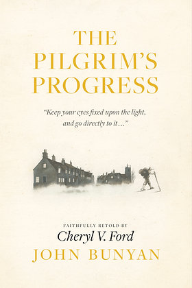 The Pilgrim's Progress - softcover
