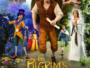 THE PILGRIM'S PROGRESS (2019)          Movie Review