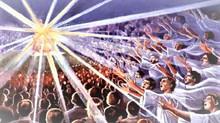 RevELATION: Glimpses of Heaven's Elation in the Book of Revelation
