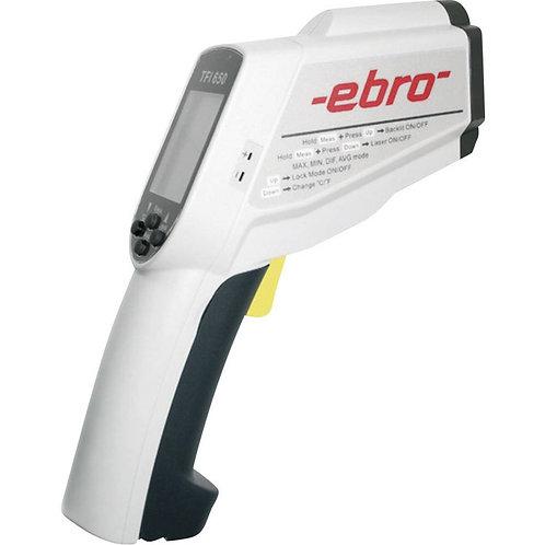 TFI 650 infrarød termometer