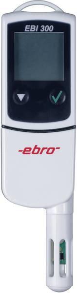 EBI 300 TH PDF temperatur- og fugtdatalogger