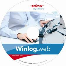 Winlog.web: Software til EBI 25