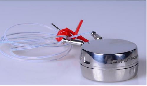 EBI 12-T490 Temperaturdatalogger med kabel temperaturfølere