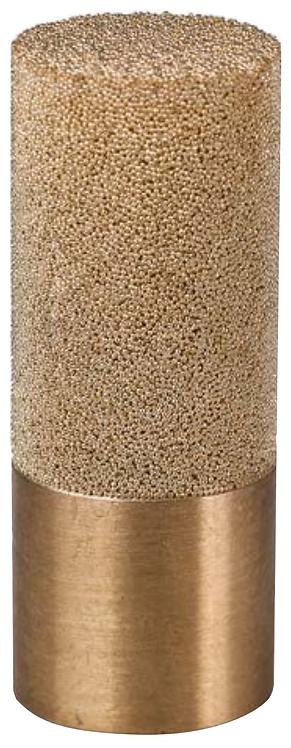 AH 200 Sinter-Filter (Bronze) til hygrometre