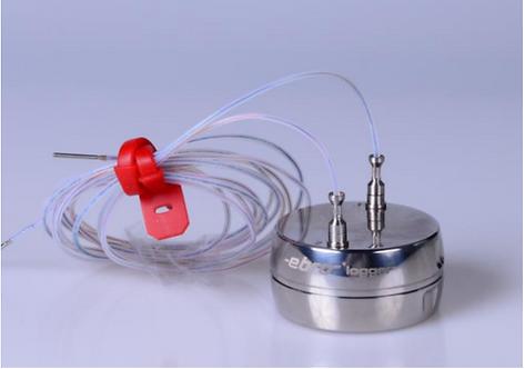 EBI 12-T47X Temperaturdatalogger med kabel temperaturfølere
