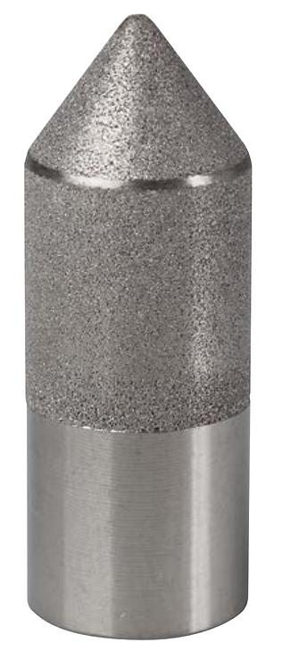 AH 300 sintret filter (rustfrit stål) til hygrometre