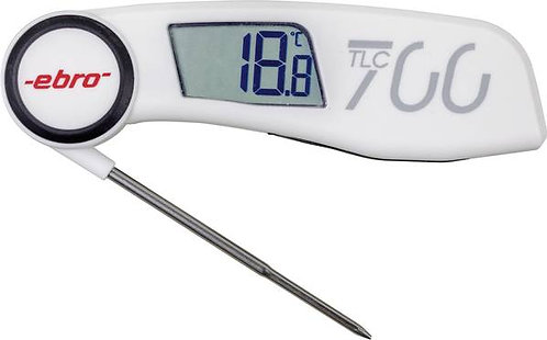 TLC 700 Standard foldetermometer