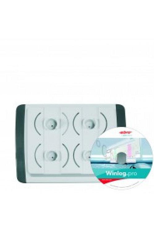 Ebro SI 1300  - Interface + Software Winlog.Pro sæt