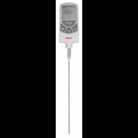 TFX 430 + TPX 130 præcisiontermometer (stump føler)