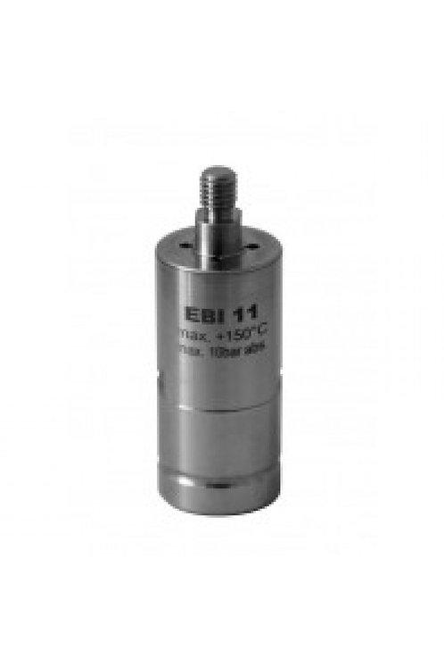 Ebro EBI 11-P110, (M5 tilslutning) mini datalogger til tryk 1 mBar...10.000 mBar