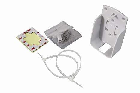 AG 152 Plastik vægbeslag, til EBI 25 trådløs logger