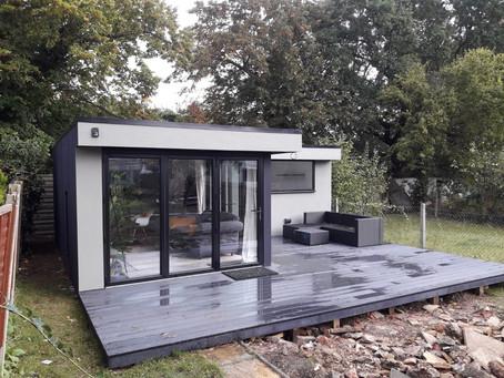 Garden Guest Room - New Malden