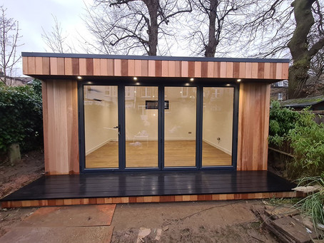 Garden room - Fortis Green
