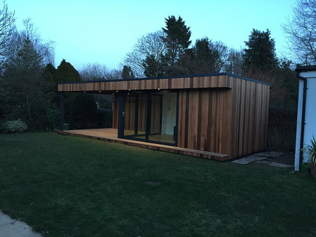 Garden Room - West Sussex