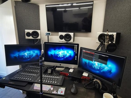 Sound Studio - Beckenham