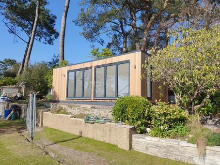 Garden Room - Poole