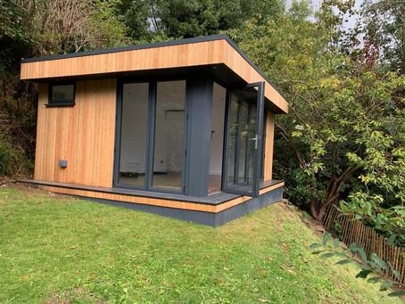 Garden Room - Mount Beacon, Bath