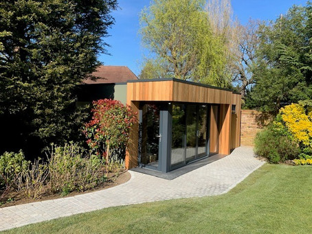 Garden Gym - Esher, Surrey