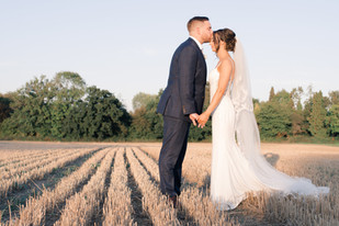 Kisses in the Hay Feild