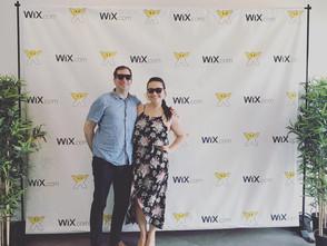 Thank you, Wix Miami!