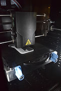 3-D Printing at PCOVT in Lyndonville Vermont