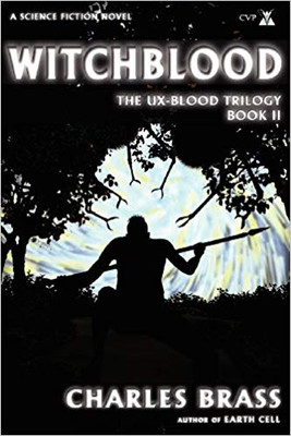 Witchblood - Charles Brass