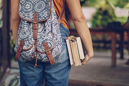 Eight pieces of wisdom for parents sending a child off to college