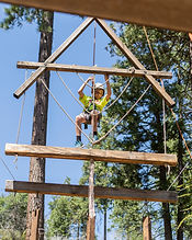 In an All-Gender Cabin, Summer Campers 'Don't Have to Hide
