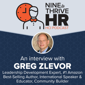 Backstage with Greg Zlevor: Q&A with a 2020 People Analytics Conference Speaker