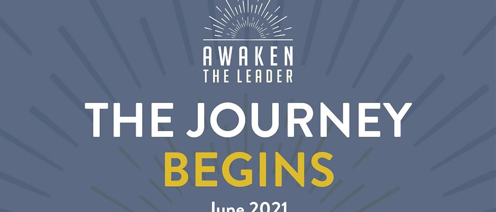 Awaken The Leader: June 2021