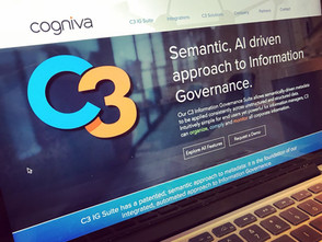 Just Launched!  Cogniva Information Solutions