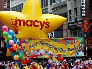 The Macy's Brand- A Thanksgiving Tradition
