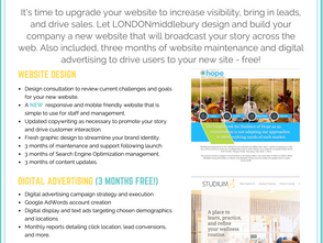 Spring Website Renewal