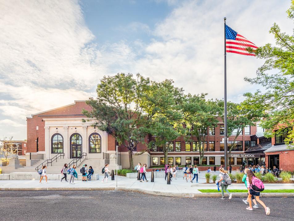 Gibbs Middle School