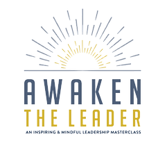 Awaken the leader Logo
