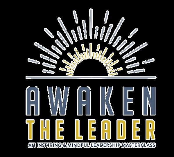 Awaken the leader Logo