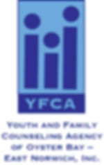 Youth an Family Counseling Agecy of Oyster Bay - East Norwich Logo