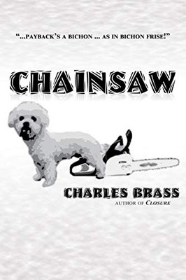 Chainsaw - Charles Brass