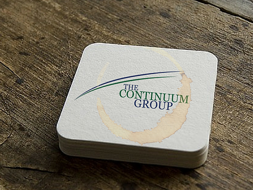 Continuum Group Coasters