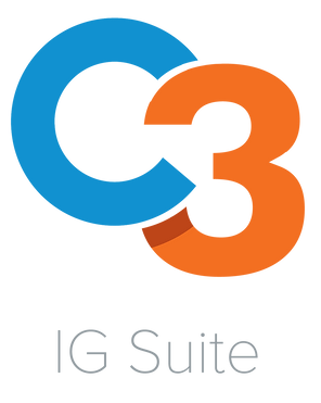 C3 Information Governance Suite Logo