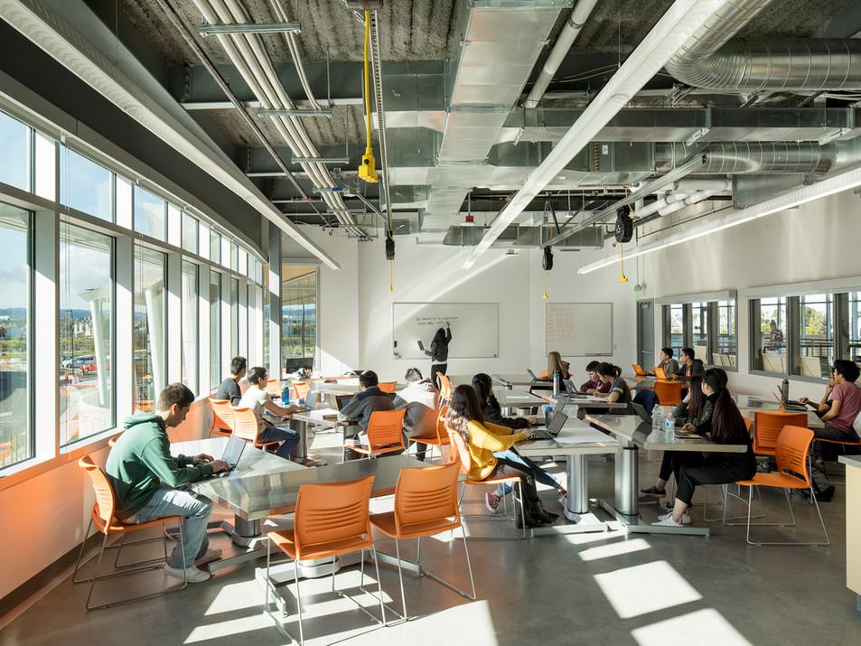 Oracle Design Tech HS