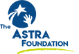 Astra Foundation full Logo