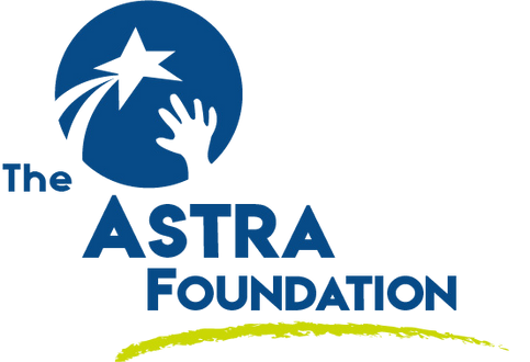Astra Foundation full Logo